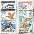 n.o 364/367 -  Sello San Pedro y Miquelón Correos