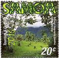 n° 1227/1242 - Timbre SAMOA Poste