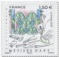 n° F13 - Timbre France Feuillets de France (n° 5471)