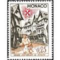 nr. 552 -  Stamp Monaco Mail