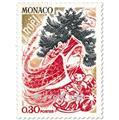 nr. 871/873 -  Stamp Monaco Mail