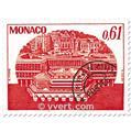 nr. 54/57 -  Stamp Monaco Precancels