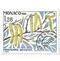 n° 90/93 -  Timbre Monaco Préoblitérés