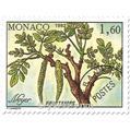 n° 110/113 -  Timbre Monaco Préoblitérés