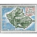 nr. 23 -  Stamp French Southern Territories Air Mail