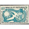 nr. 160 -  Stamp Wallis et Futuna Mail