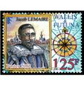 n° 11 -  Selo Wallis e Futuna Blocos e folhinhas