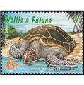 n° 20 -  Selo Wallis e Futuna Blocos e folhinhas