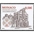 n° 2776 -  Timbre Monaco Poste