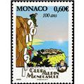 n° 2792 -  Timbre Monaco Poste