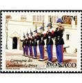 n° 2791 -  Timbre Monaco Poste