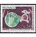nr. 612 -  Stamp Monaco Mail