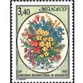 n° 1815 -  Timbre Monaco Poste