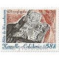 nr. 268 -  Stamp New Caledonia Air Mail
