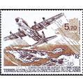 nr. 1 -  Stamp French Southern Territories Aerogram