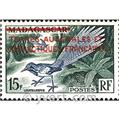 nr. 1 -  Stamp French Southern Territories Mail