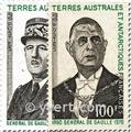 nr. 46/47 -  Stamp French Southern Territories Mail