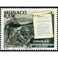 nr. 2757 -  Stamp Monaco Mail