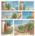 n° 1799/1804 -  Timbre Monaco Poste