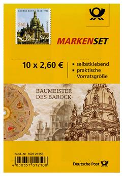 n° C3018A - Timbre ALLEMAGNE FEDERALE Carnets