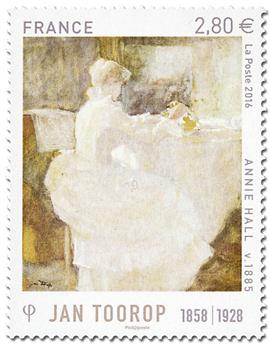 n° 5033 - Timbre France Poste