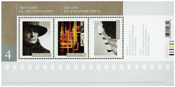 n° F3229 - Timbre CANADA Poste