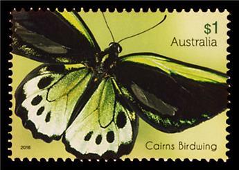 n° 4320/4323 - Timbre AUSTRALIE Poste