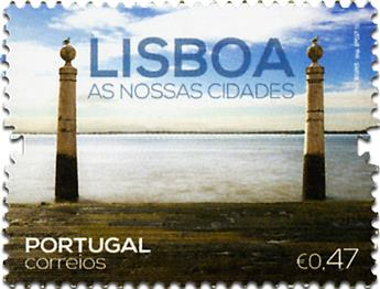 n° 4152 - Timbre PORTUGAL Poste
