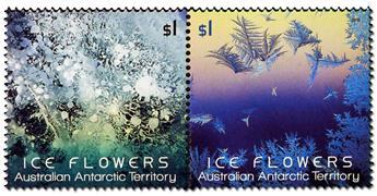 n° 238 - Timbre TERRITOIRE ANTARCTIQUE AUSTRALIEN Poste