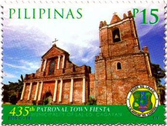 n° 4058 - Timbre PHILIPPINES Poste
