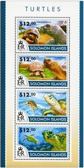 n° 2640 - Timbre SALOMON Poste