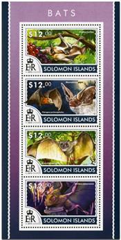n° 2700 - Timbre SALOMON Poste