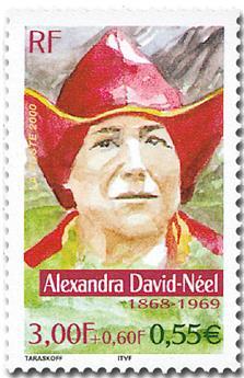 nr. 3342/3347 -  Stamp France Mail