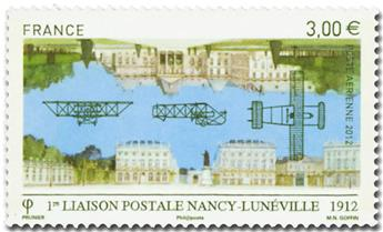 nr. 75 -  Stamp France Air Mail