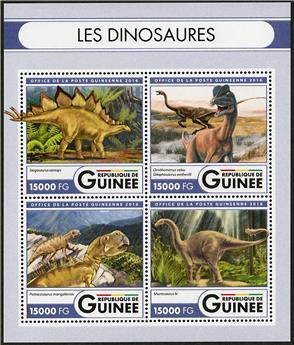 n° 8541 - Timbre GUINÉE Poste