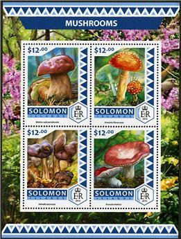 n° 3493 - Timbre SALOMON Poste