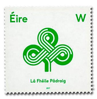 n° 2199 - Timbre IRLANDE Poste