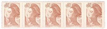 n°2239 + 2239a** (1 ex*)  - Timbre FRANCE Poste