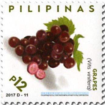 n° 4116/4118 - Timbre PHILIPPINES Poste