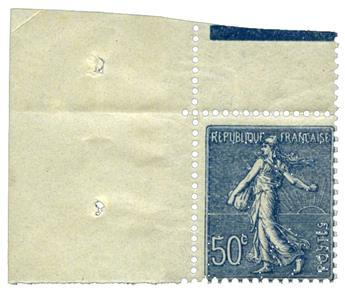 n°161** - Timbre FRANCE Poste