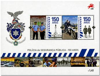 n° F4276 - Timbre PORTUGAL Poste