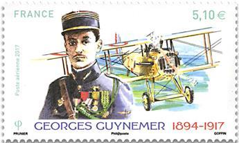 n° 81 - Timbre France Poste aérienne