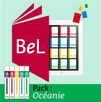 Abonnement Bibliothèque en ligne : L´Océanie