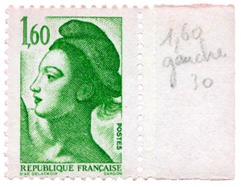 n°2219** - Timbre FRANCE Poste