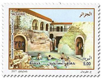 n° 1768/1770 - Timbre ALGERIE Poste