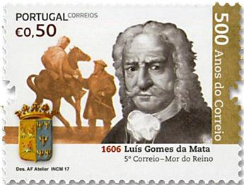 n°4312/4316 - Timbre PORTUGAL Poste