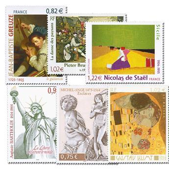 n° 112 -  Selo França Correios