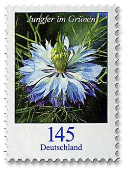 n° 3136 - Timbre ALLEMAGNE FEDERALE Poste