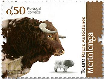 n° 4326/4331 - Timbre PORTUGAL Poste