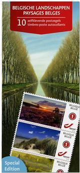 n° C4732 - Timbre BELGIQUE Carnets